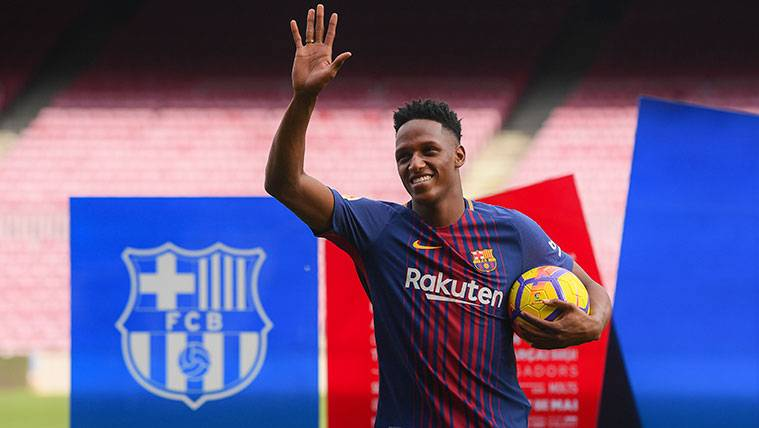 The Most Surprising Data On The Traspaso Of Yerry Mina