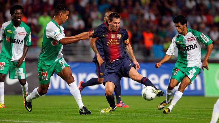 Sevilla advierte al Barcelona por posible alineación indebida para la Supercopa