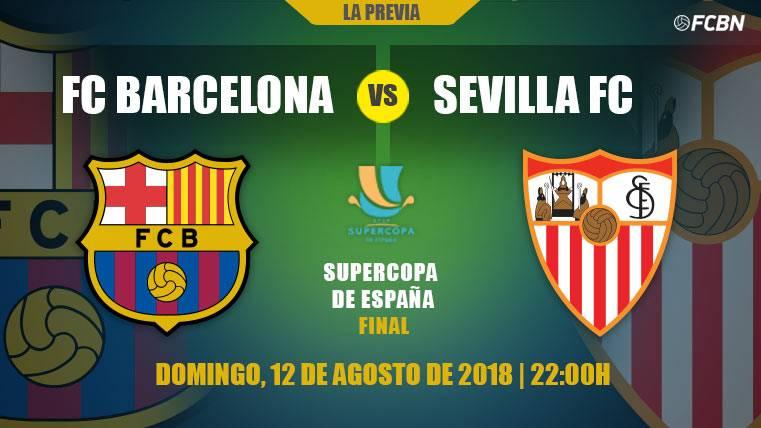 El Barça de Valverde quiere quitarse la espinita ganando su primera Supercopa