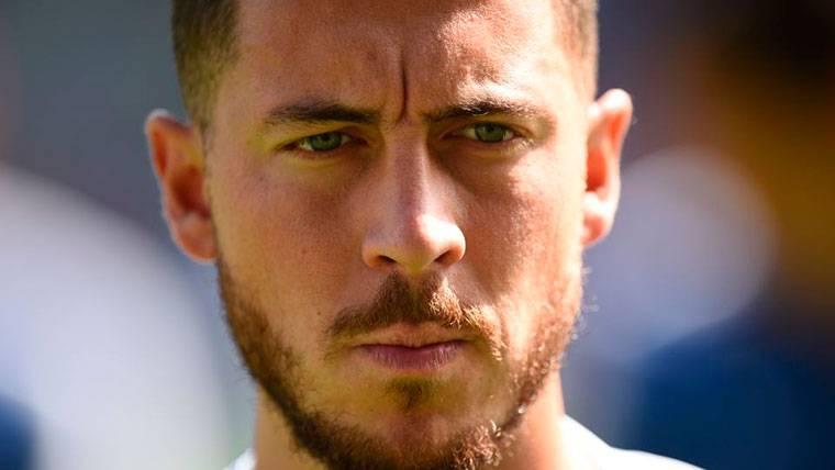 La nueva oferta astronómica del Real Madrid por Eden Hazard
