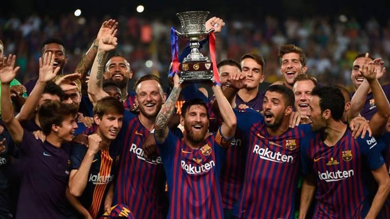 La prensa madridista se retrata en la Supercopa: ¡Una portada dedicada al Sevilla!