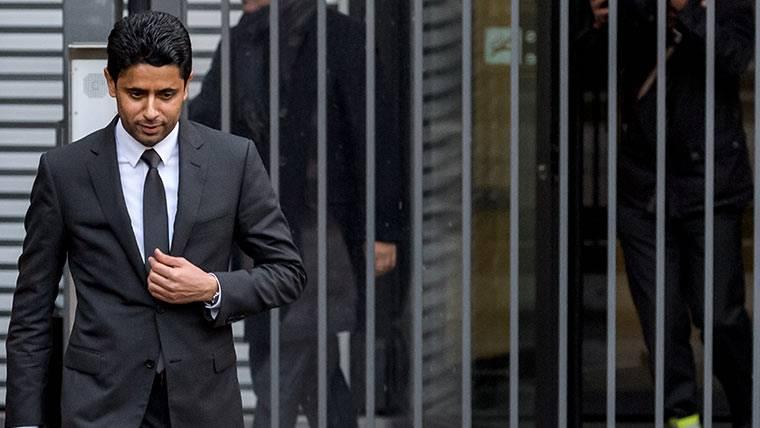 PSG y Monaco se entrometen en un posible fichaje del Barça