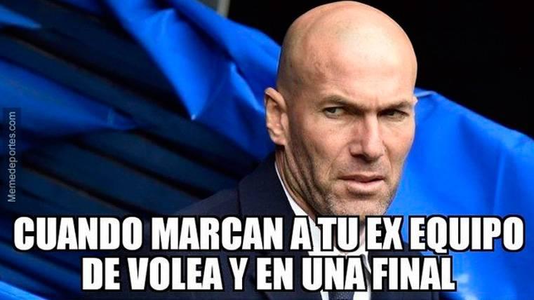 Estos son los mejores 'memes' del Real Madrid-Atlético de la Supercopa de Europa