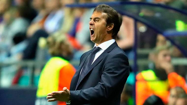 La contundente reacción de la prensa a la derrota del Madrid