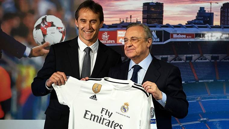 ¿Por qué el Real Madrid no ficha a ninguna estrella de ataque?