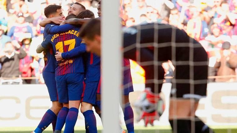 Semana clave para el futuro de un jugador del FC Barcelona