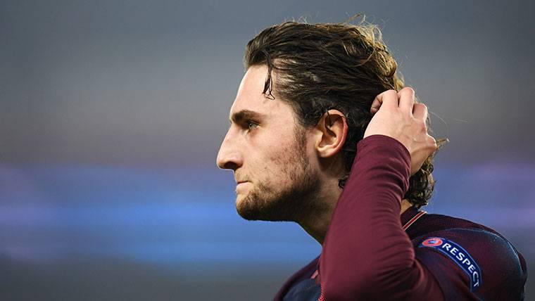 El Barça llegaría a los 50 millones por Rabiot