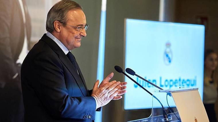 El Real Madrid no tirará la casa por la ventana con los fichajes