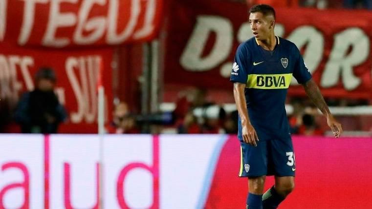 Boca rechaza la oferta de 4M€ del Barça por Balerdi