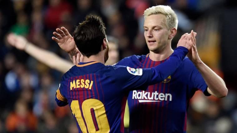 Barcelona visita al Valladolid buscando un nuevo triunfo - Somos Deporte