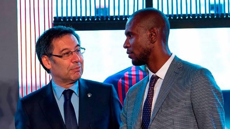 El fichaje sorpresa del FC Barcelona para cerrar la plantilla