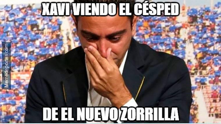Estos son los mejores 'memes' del Real Valladolid-FC Barcelona