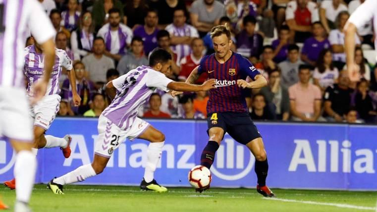 Tras la confirmación de Rakitic, al Barça 2018-19 le quedan dos dudas en la plantilla