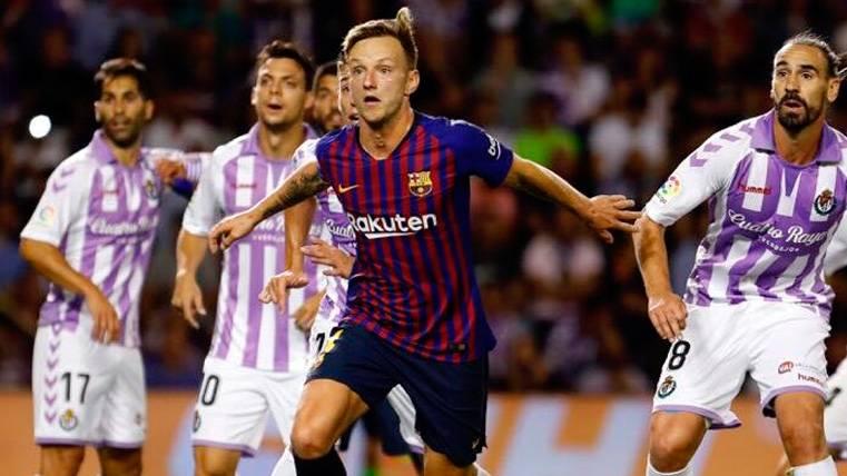 Tremenda reacción de la afición del Barça tras el mensaje de Ivan Rakitic