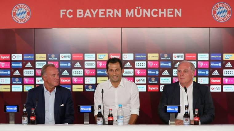 El PSG se gana otro enemigo en el mercado de fichajes: Ahora, el Bayern de Múnich