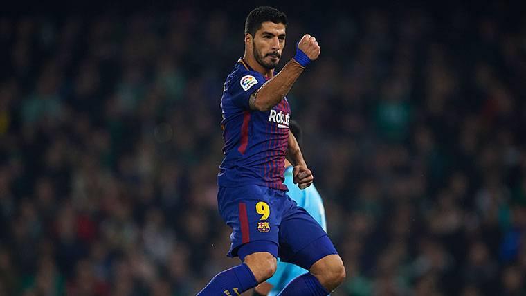 Este es el perfil ideal para el delantero que busca el Barça