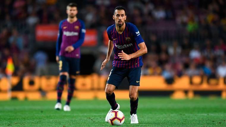 Los detalles sobre el nuevo contrato que Sergio Busquets firmará con el Barça