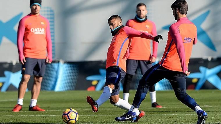 El FC Barcelona ya prepara dos operaciones para el invierno