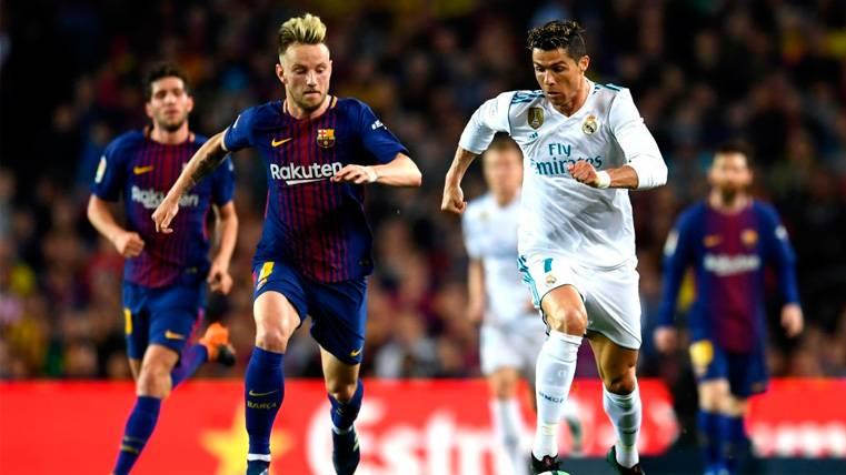Rakitic defiende a Modric con un 'dardo' envenenado para Cristiano y su entorno