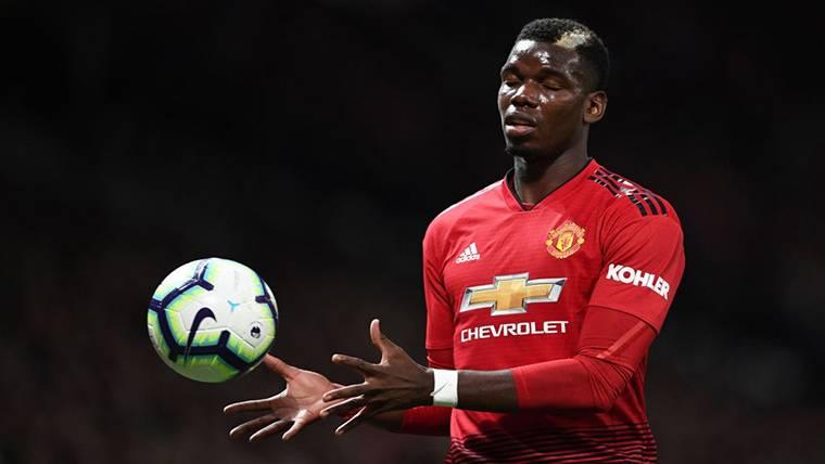 """""""Siempre que veas que no llevo la camiseta del Barça, es porque estoy en el United"""""""