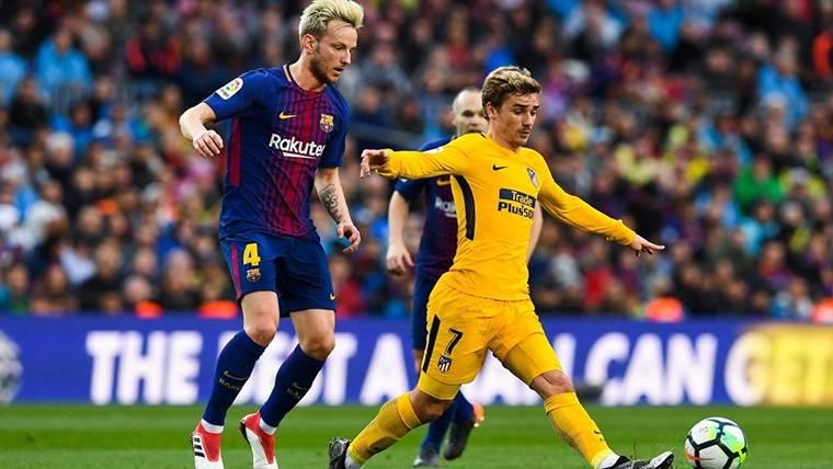 Así ha beneficiado al Barcelona el no-fichaje de Griezmann