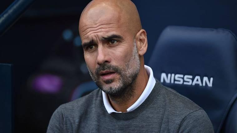 El Manchester City de Guardiola ficha a una promesa de récord