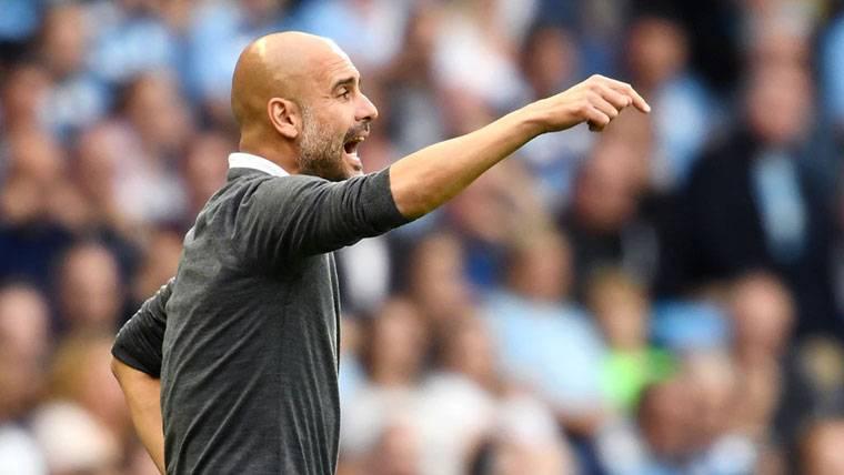 ¡El Manchester City quiere fichar a un objetivo del FC Barcelona!