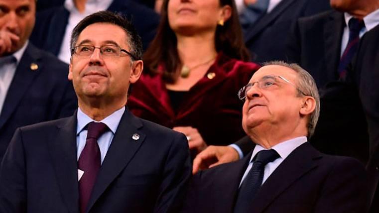 El FC Barcelona puede gastar más que el Madrid en fichas