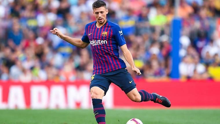 Barceloa | LaLiga: Convocatoria Barcelona | Real Sociedad
