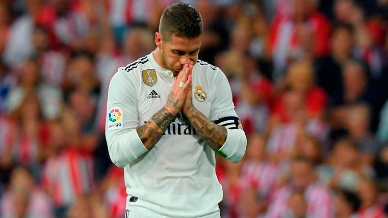 El Athletic Club muerde a un Real Madrid que suma el primer 'pinchazo' en LaLiga (1-1)