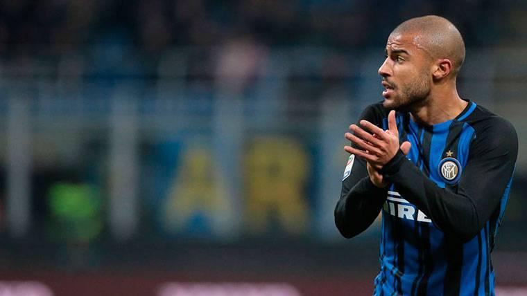 El Inter vuelve a perder y los rumores sobre Rafinha se disparan