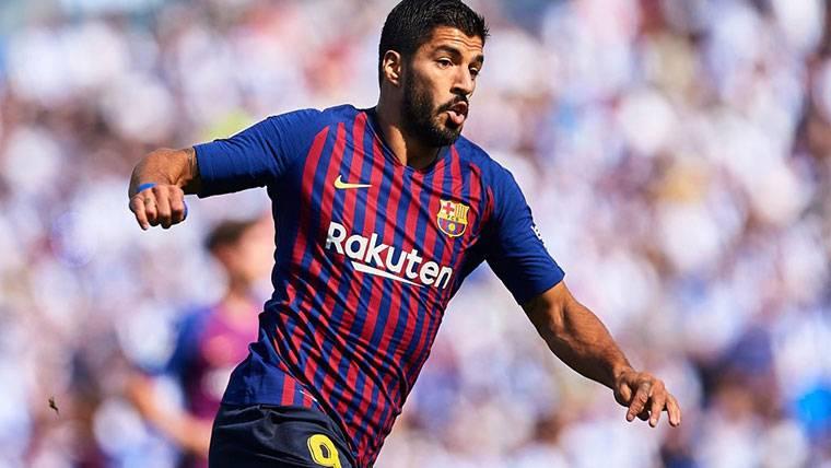 El Barça-PSV, especial para Luis Suárez: 50 duelos en Champions