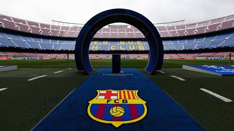 Los ingresos, otra razón para que el Barça gane en Champions