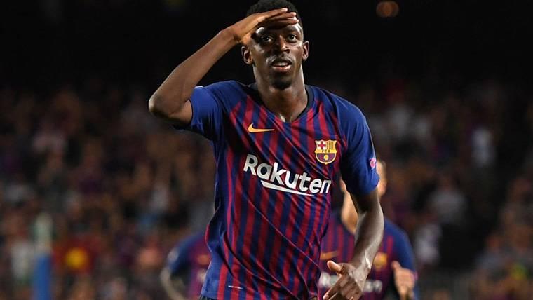 Si Dembélé se llamara Mbappé, ya pedirían el Balón de Oro