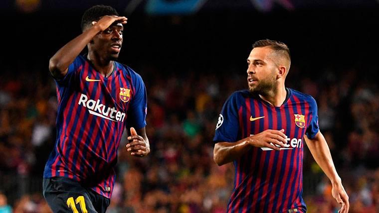 Reacciones de los protagonistas de la victoria en el debut en Champions