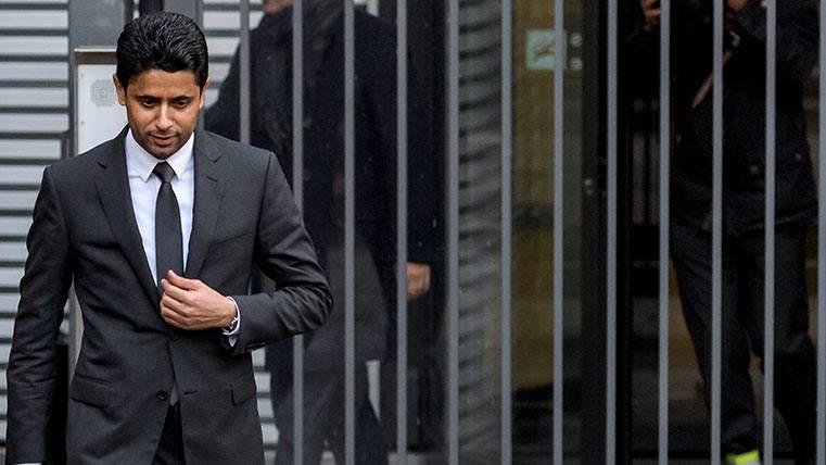 El PSG se entromete en el fichaje del gran deseado por el Barça