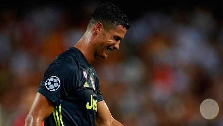 Las dolorosas consecuencias que podría afrontar Cristiano Ronaldo tras su expulsión