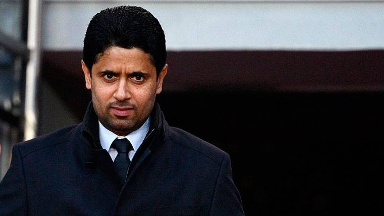 Preocupación en el Barça por el interés del PSG en De Jong