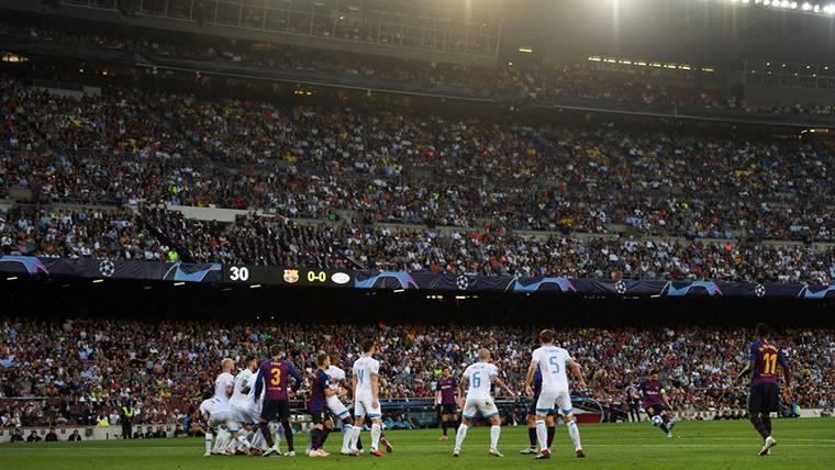 El FC Barcelona, cerca del récord del Real Madrid en LaLiga