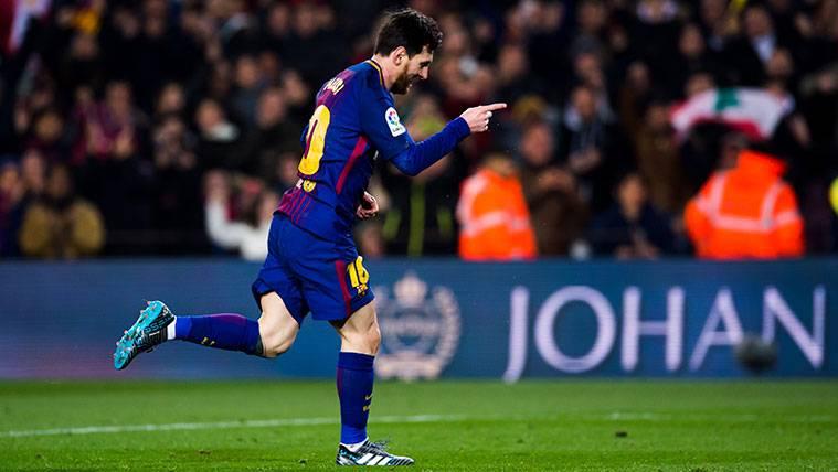 El próximo desafío de Messi: Superar el récord de goles del mítico Pelé