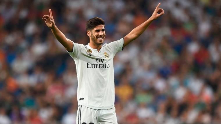 El Real Madrid gana con lo justo al Espanyol y el Atlético se reengancha a LaLiga