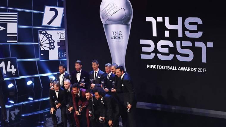 Malestar de la FIFA con Cristiano Ronaldo, pero no con Messi