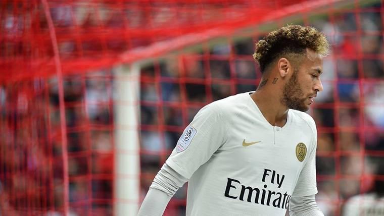 El fracaso de Neymar al no recibir ni un voto en el FIFA The Best