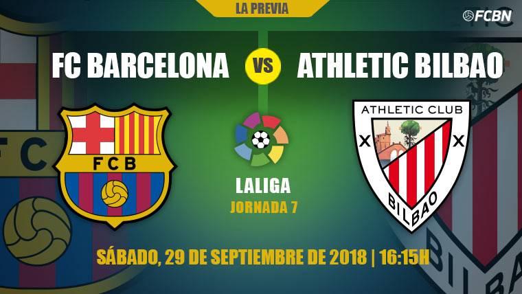 El Barça quiere dar un golpe sobre la mesa en una jornada clave para LaLiga