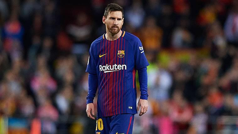"""""""No puede ser que recibamos goles todos los partidos"""""""
