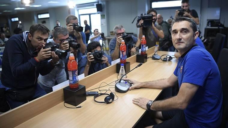 Pochettino sueña con dirigir a la Selección argentina y a Newell's