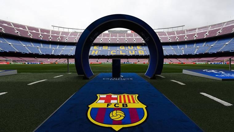 LaLiga es más prioritaria para el Barcelona que la Champions