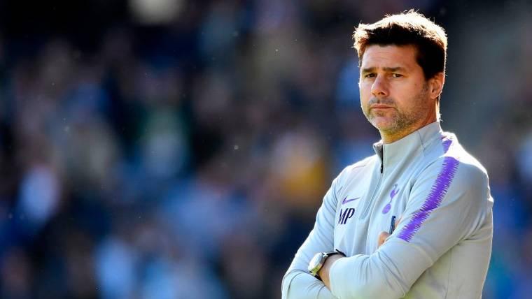 Barcelona le ganó al Tottenham por 4 a 2