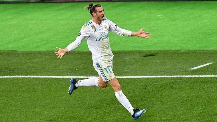 El Real Madrid podría utilizar a Bale para cerrar el fichaje de un crack relacionado con el Barça