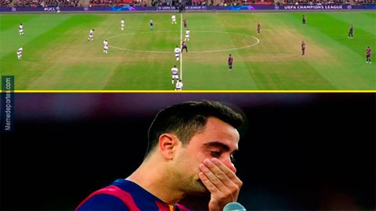 Estos son los mejores 'memes' del Tottenham-FC Barcelona